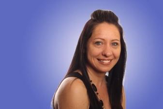 Natasha Smith   Workshop Supervisor