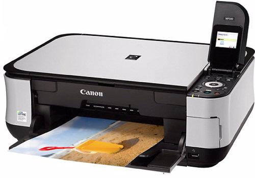 canon pixma printer