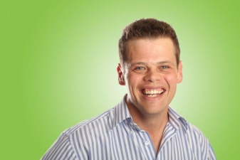 Izaan Strydom | Sales Manager
